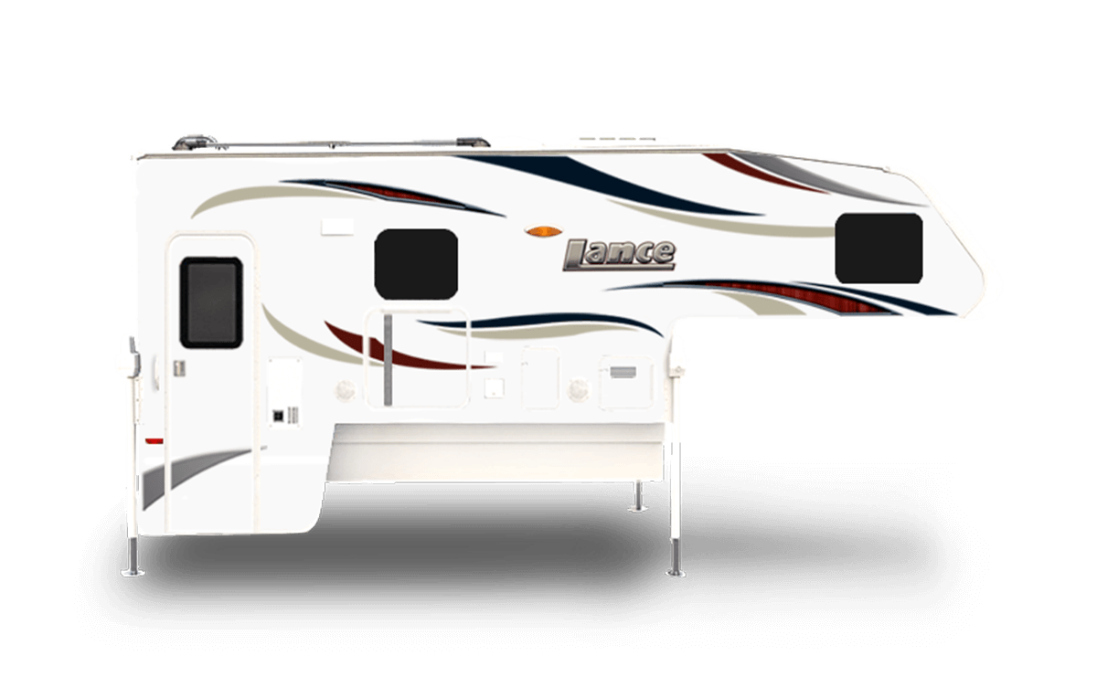 Lance RV & Truck Campers for Sale at Galaxy Campers | Lance Campers