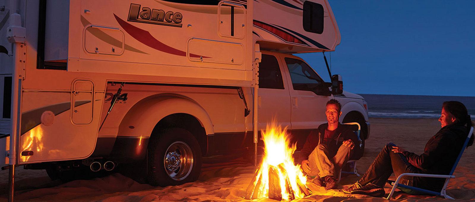 Lance Camper & Travel Trailers for Sale | RV Dealer in Southern CA
